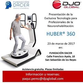 Presentación Tecnología Huber