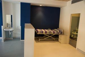 habitacion adaptada
