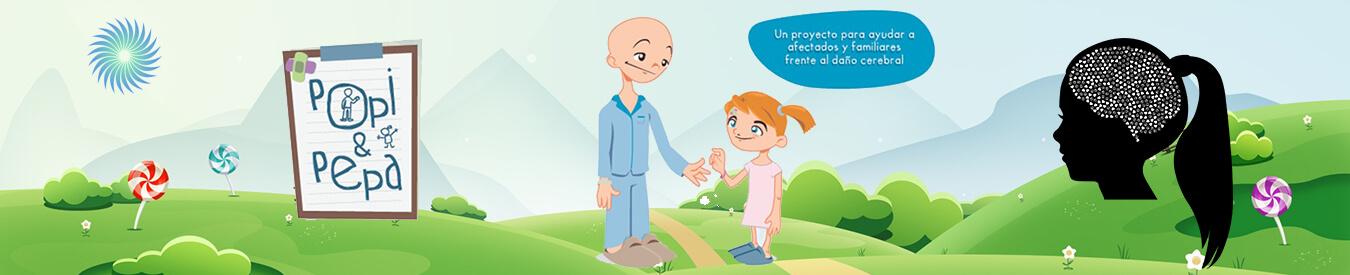Afasia infantil el Daño Cerebral Infantil o DCI