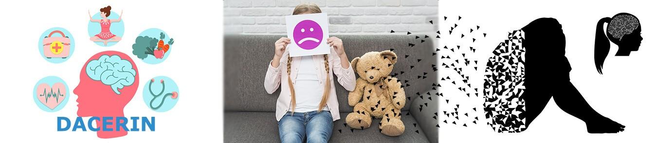 Trastorno por déficit de Atención en la infancia