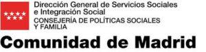 Plazas concertadas con la Comunidad de Madrid