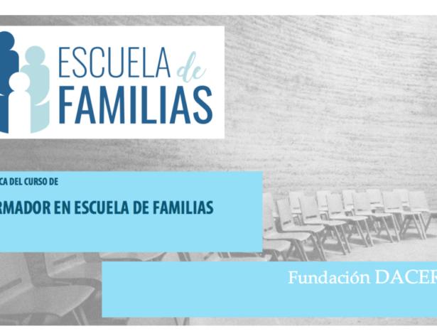formador escuela de familias