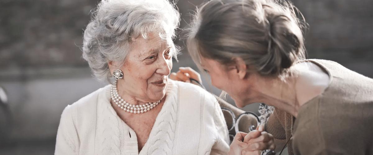 Alzheimer: recomendaciones sobre cuidado de pacientes