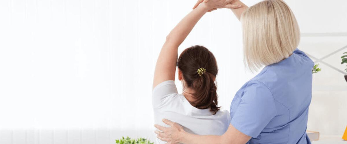 Terapia neuromuscular
