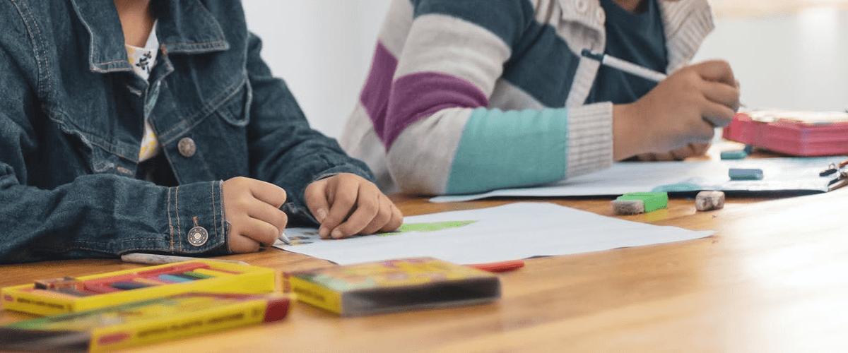 dislexia en niños
