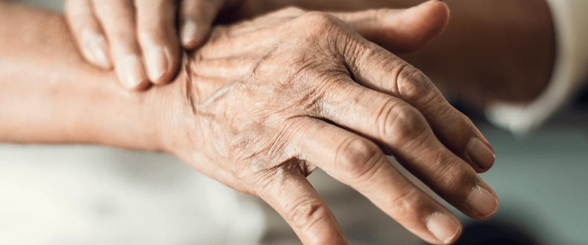 La enfermedad de Parkinson estadios y síntomas