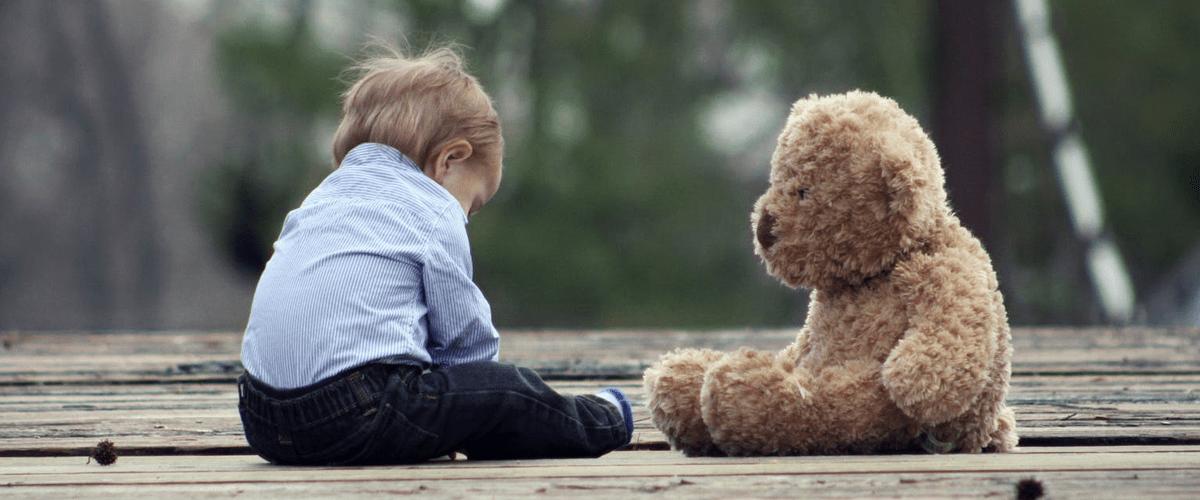 La importancia de la intervención temprana en retrasos madurativos en bebés e infantes