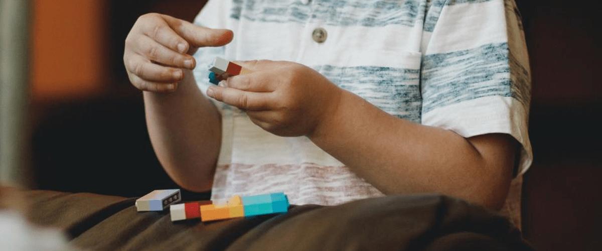 Lesión cerebral traumática leve en niños síntomas y detección