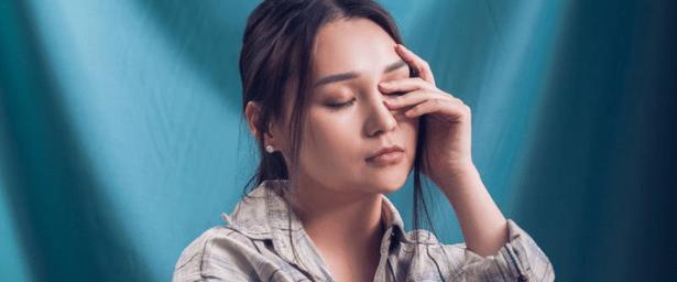 Síndrome postconmocional y su relación con la fatiga constante