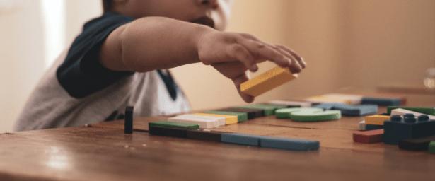 Tipos de retrasos madurativos en niños