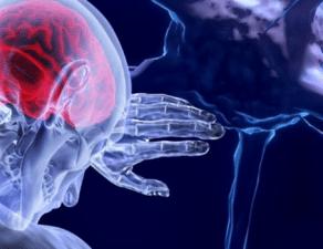 daño cerebral sintomas