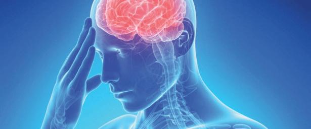 atrofia cerebral