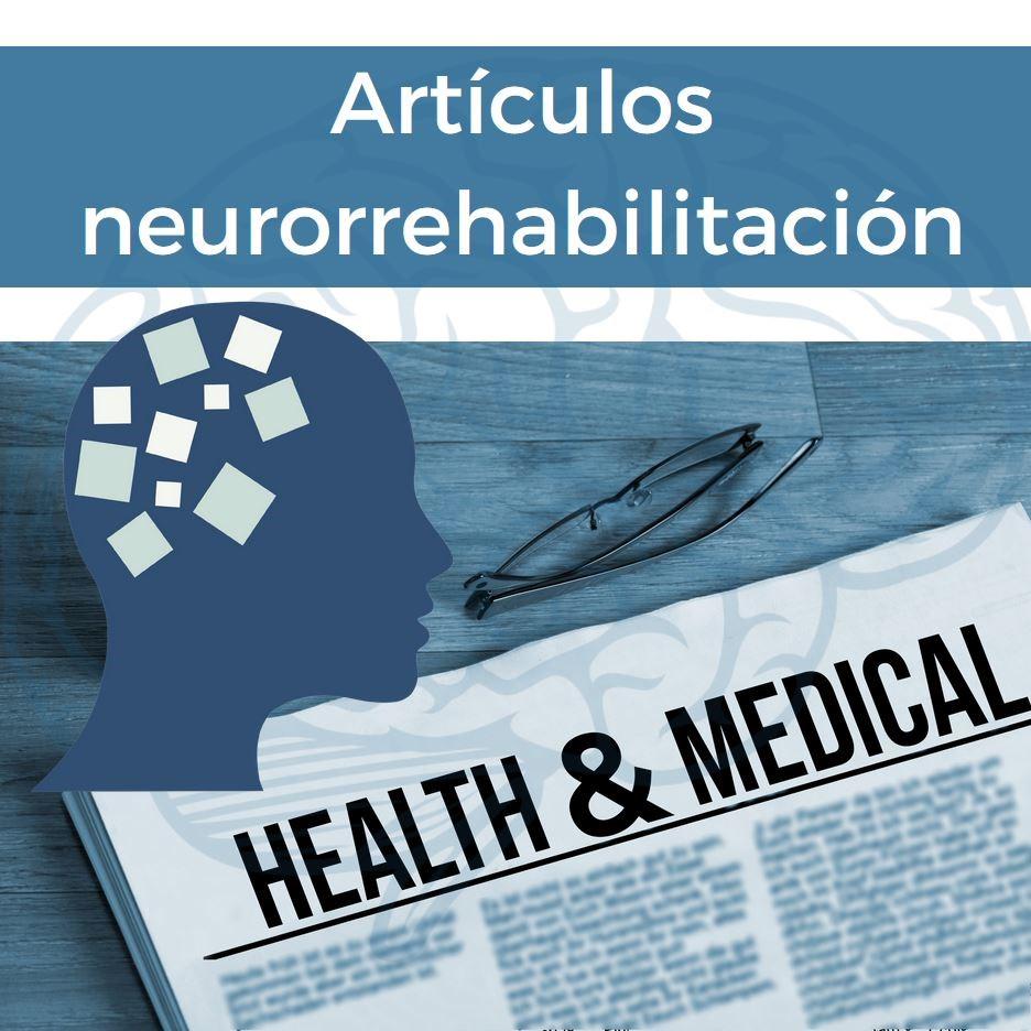 IMAGEN ARTICULOS NEURORREHABILITACION