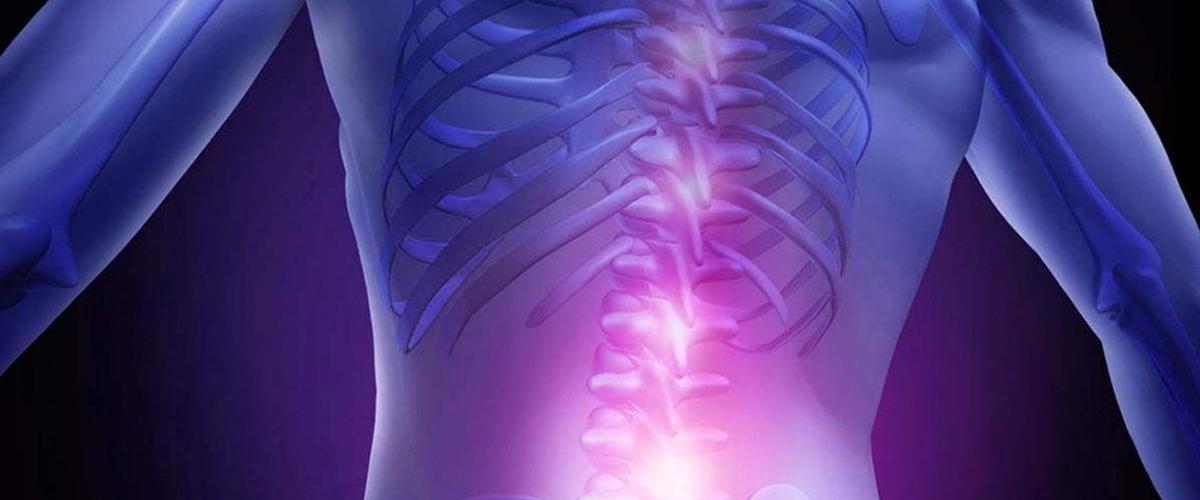 lesión incompleta de la médula espinal