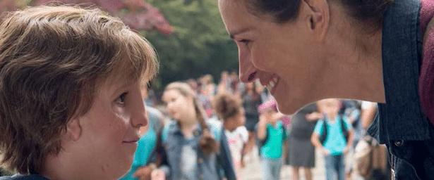 Una película para entender mejor el Síndrome Treacher Collins