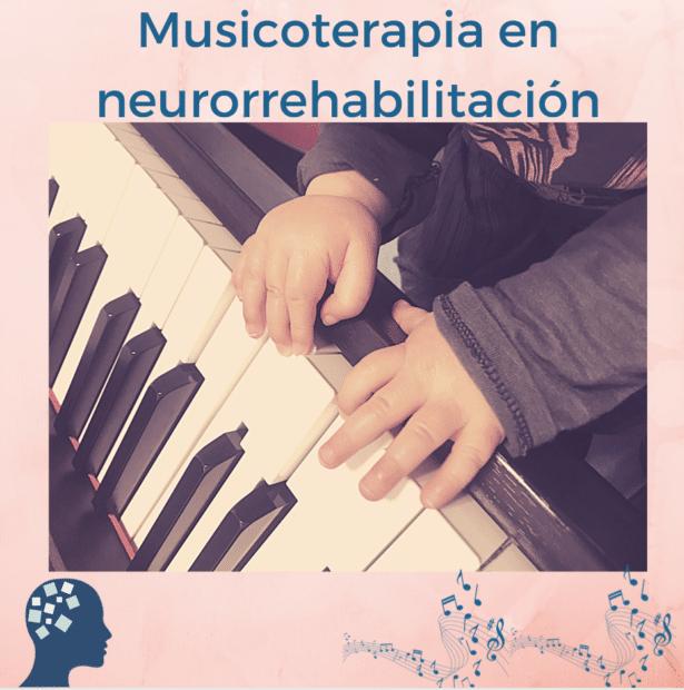 musicoterapia en neurorrehabilitacion
